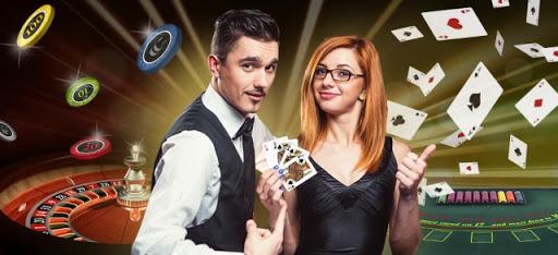Memilih Game Poker Online Di Agen SbobetTerpercaya